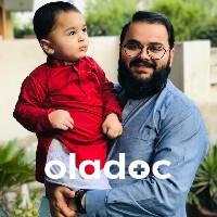 Assist. Prof. Dr. Muhammad Saood