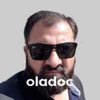 Dr. Najeeb Ur Rehman