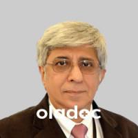 Best Pediatrician in M A Jinnah Road, Karachi - Dr. Saleem Paryani