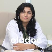 Best Doctor for Myomectomy in Multan - Assist. Prof. Dr. Tehreem Rasheed