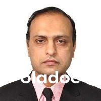 Best Rehab Medicine in F-8 Markaz, Islamabad - Maj. (R) Dr. Munawar Hussain Aasi