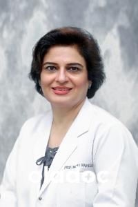 Best Gynecologist in Lahore - Prof. Col. Dr. Nazli Hameed