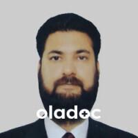Dr. Ahmad Bin Nasir (Eye Specialist) Rawalpindi