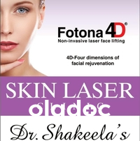 Best Aesthetic Medicine Specialist in Johar Town, Lahore - Dr. Shakeela Farhan