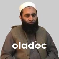 Best Doctor for Retinopathy of Prematurity in Peshawar - Assist. Prof. Dr. Muhammad Uzair