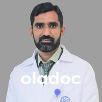 Dr. Muhammad Adnan