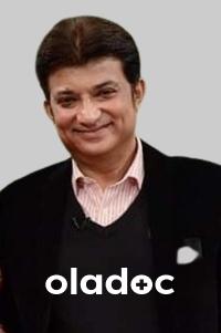 Dr. Ahmad Rabb (Dermatologist) Karachi