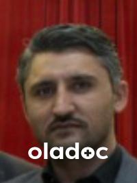 Assist. Prof. Ihsan Ullah