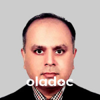 Best Pediatrician in Multan - Dr. Muhammad Ali Sheikh