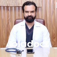 Best Pulmonologist in Multan - Dr. Mian Masood Alam