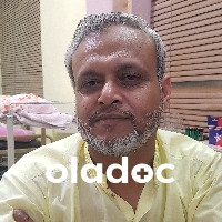 Best Physiotherapist in Township, Lahore - Dr. Abid Harif Awan