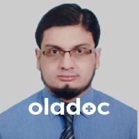 Orthopedic Surgeon at Naheed Medical Centre - NMC Karachi Dr. Syed Danish Ali