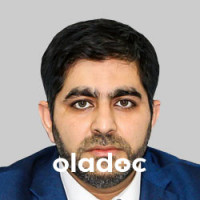 Dr. Faisal Rauf (Urologist) Islamabad