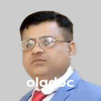 Family Physician at Taiba Hospital (Gujranwala) Gujranwala Dr. Abdul Basit Ch