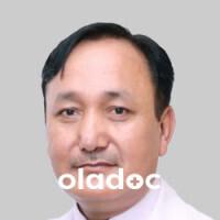 Dr. Muhammad Ilyas
