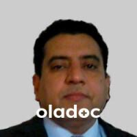 Best Orthopedic Surgeon in Peshawar - Assist. Prof. Khalid Mahmood Khan Qureshi