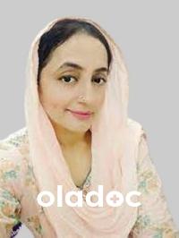 Best Dermatologist in Johar Town, Lahore - Dr. Sajida Kousar