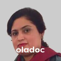 Dr. Nabeela Basit Ch (Gynecologist) Gujranwala