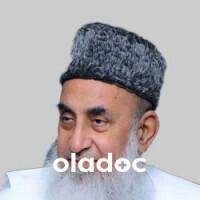 Best Eye Surgeon in Shadman, Lahore - Prof. Dr. Naeem Ullah