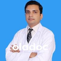 Best Gastroenterologist in Cantt., Lahore - Dr. Waqas Shabbir