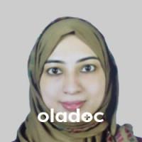 Dr. Marium Salman (Dermatologist) Karachi