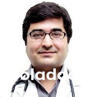 Best Cardiologist in Suraj Miani Road, Multan - Dr. Fawad Qadir