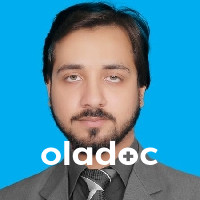 Dentist at Health Zone Specialist Clinic Karachi Dr. Muhammad Ather Khan