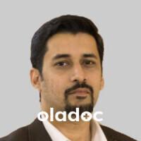 Dr. Junaid Rasool (Psychiatrist) Lahore