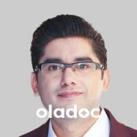 Dr. Waqas Ali (Pediatrician) Lahore