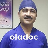 Assist. Prof. Dr. Afzal Qadir