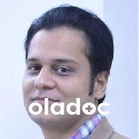Best Diabetologist in Peshawar - Dr. Syed Salman Shah