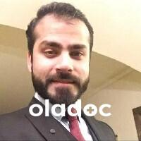 Best Oral and Maxillofacial Surgeon in Mustafa Town, Lahore - Dr. Abdullah Bin Yousaf
