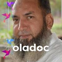 Best Rehablitation Specialist in Multan - Dr. Maqsood ul Hassan Rasheed