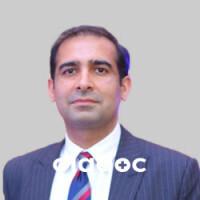 Best Kidney Transplant Surgeon in Lahore - Dr. Abdul Rauf
