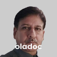 Best Laparoscopic Surgeon in Saddar, Karachi - Dr. Jan Muhammad Agha