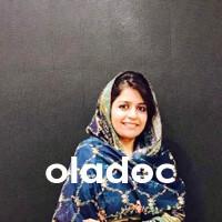Dr. Faiza Hayat (Urologist) Peshawar