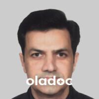 Plastic Surgeon at Akbar Medical Center Peshawar Dr. Amir Taimur Khan
