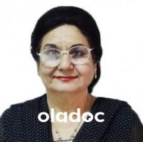 Best Diabetologist in Allama Iqbal Town, Lahore - Prof. Dr. Talat Naheed