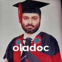 Best Doctor for Red Eye in Islamabad - Dr. Waqar Ahmad