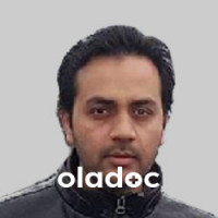 Plastic Surgeon at Mian Muhammad Trust Hospital Faisalabad Dr. Ahmad Wahab Vaince