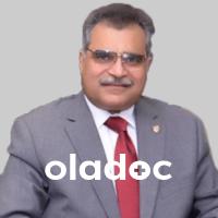 Prof. Dr. Syed Mohsin Naveed