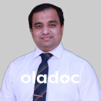 Dr. Ahmad Liaquat