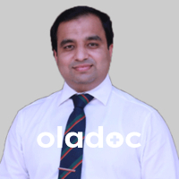 Best Doctor for Dentoalveolar Surgery in Lahore - Dr. Ahmad Liaquat