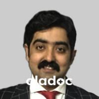 Dr. Rana Faiq Ilyas