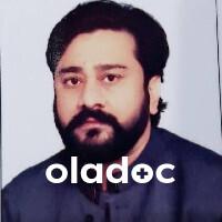 Best Doctor for Back Pain in Peshawar - Dr. Muhammad Qaseem