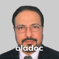 Best Doctor for Stroke in Faisalabad - Dr. Haider Chaudhry