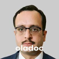 Best Neurosurgeon in Jail Road, Lahore - Dr. Waqas Mehdi