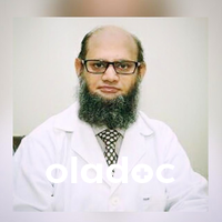 Best Cardiologist in Faisal Town, Lahore - Dr. Imran Waheed
