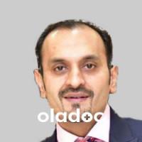 Dr. S.M. Hammad Raza (ENT Specialist) Karachi