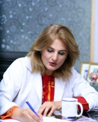 Dr. Shehla Munir (Dermatologist) Karachi